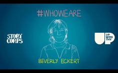 #WhoWeAre (Video 12)  A widow recalls her husband's call from the Twin Towers on 9/11. | #WhoW...