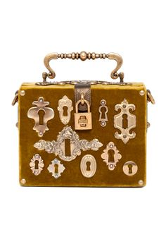 Style.com Accessories Index : Fall 2014 : Dolce & Gabbana