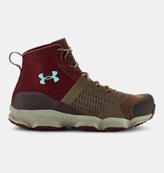 Shop Under Armour for Women's UA SpeedFit Hike Boots in our Womens Boots department.  Free shipping is available in US.
