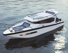 Aluminium Boats, Boat Design, Portfolio Design, Ocean, Portfolio Design Layouts, The Ocean, Aluminum Boat