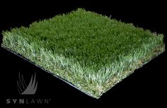 SYNLawn Pet Platinum is the ultimate artificial pet grass for animals of all shapes and sizes. Designed for maximum drainage, lasting durability and low surface temperatures using 100% Nylon fibers with our exclusive HeatBlock™ Technology…