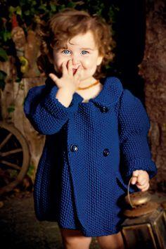 123 Besten Stricken Für Babies Bilder Auf Pinterest Knitting For