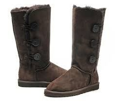 UGG Bailey Button Boots UGG Classic Boots UGG Boots 59.00 USD