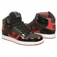 DC Shoes Boy's INBOUND at Famous Footwear