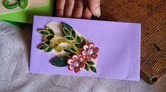 Hi All,I mdae this Shagun Envelops for my Elder sister                                                                                    ...
