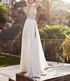 100 Handmade Wedding DressVintage Wedding Dress di Loveinwedding, $179.00