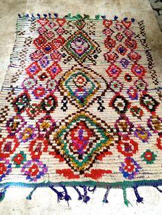 vintage morracon rugs - Google'da Ara
