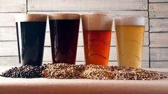 Cómo hacer cerveza artesanal - tipos