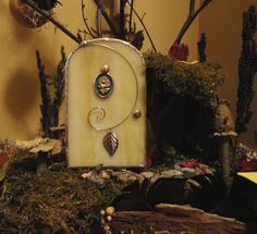 Fairy Door by gardenjewels