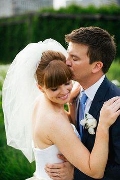 Pure love | Brides.com