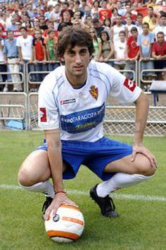 Real Zaragoza, Different Sports, Football, My Hero, Club, South America, Racing, Spain, Soccer