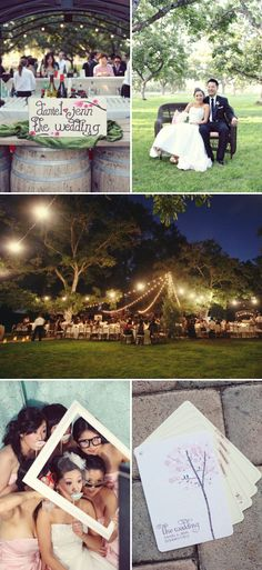 Modern California Ranch Wedding by Cathering Cindy Leo and Youkeun Oh Photography Cute Wedding Dress, Fall Wedding Dresses, Colored Wedding Dresses, Perfect Wedding, Wedding Story, Wedding Book, Our Wedding, Dream Wedding, Wedding 2015