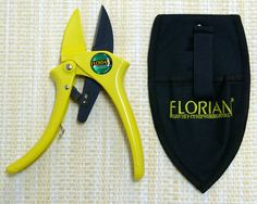 Florian Ratchet Pruners This is a new product for me and I am enjoying learning how to use it efficiently