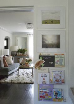 A Beloved Family Home in Washington, D.C. | Design*Sponge
