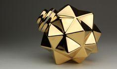 Nemec.Design ukáže luxus na Prague Design Week