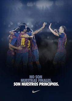 FC Barcelona. Una pasión