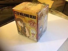 NEW-Funko-Walking-Dead-Series-1-Mystery-Mini-Blind-Box-Figure-Sealed #eBay #sold #BlindBox #MysteryMini #WalkingDead #Funko #kenblackcat