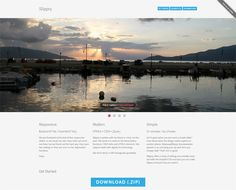 Slippry: A Free jQuery Responsive Slider Plugin for Modern Times