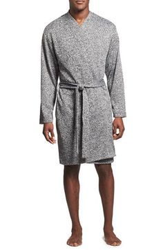 Bread & Boxers Knit Robe