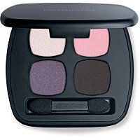 BareMinerals/Bare Escentuals - bareMinerals READY Eyeshadow 4.0 - The A List one of the best e/s palettes I own.