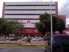 Santa Maria Shopping - Santa Maria (DF)