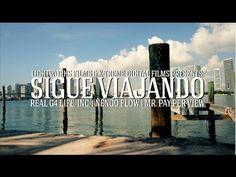 Ñengo Flow - Sigue Viajando (Official VideoHD)