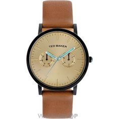 Mens Ted Baker Watch ITE1094