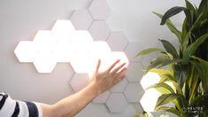 Illuminate Your Mood - Be Creative - Swipe For Light Helios Touch – Touch-Sens. - Illuminate Your Mood – Be Creative – Swipe For Light Helios Touch – Touch-Sensitive Modular L - Diy Furniture Videos, Diy Furniture Table, Diy Furniture Plans, Design Furniture, Furniture Online, Design Living Room, Modern Bedroom Design, Starter Set, Diy Furniture