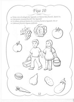 Autumn Activities, Activities For Kids, Crafts For Kids, Kindergarten Addition Worksheets, Worksheets For Kids, Preschool Coloring Pages, Art Drawings For Kids, Montessori Activities, Kids Education