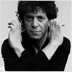 """Lou Reed American Musician  Lewis Allan """"Lou"""" Reed was an American musician, singer, and songwriter. He was the guitarist, vocalist, and principal songwriter of the Velvet Underground, and his solo career spanned several decades. Lived: Mar 02, 1942 - Oct 27, 2013 (age 71)"""