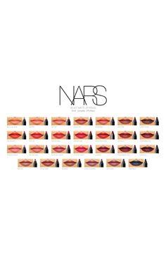Main Image - NARS Velvet Matte Lipstick Pencil