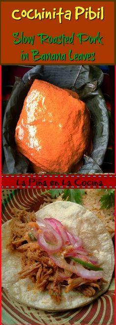Cochinita Pibil