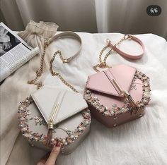 Purses And Handbags Pourse Luxury Bags, Luxury Handbags, Fashion Handbags, Fashion Bags, Fashion Women, Fashion Purses, Luxury Purses, Style Fashion, Luxury Fashion