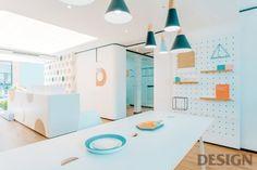월간 디자인 : 안락한 집 같은 치과 디자인, 오렌지 덴털   매거진   DESIGN