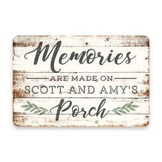 Backyard Signs, Patio Signs, Outdoor Signs, Porch Signs, Porch Wall Decor, Wood Wall Decor, Love One Another Quotes, Pallet Signs, Wood Signs
