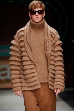 Laura Biagiotti F/W 2008 Menswear