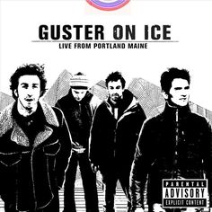 Guster on Ice: Live from Portland, Maine [Explicit Lyrics]
