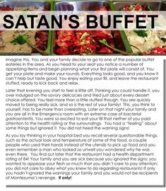 Satan's All You Can Eat Buffet | Perfecting Truth