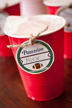 39 Clever Tailgating DIYs To Get You In The Spirit