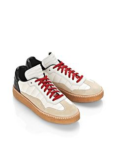 01a65bd215072e  Alexander Wang EDEN LOW TOP SNEAKERS Sneakers