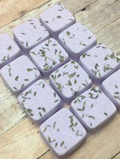 A personal favorite from my Etsy shop https://www.etsy.com/listing/263389389/lavender-lemon-bath-bomb-set-of-12