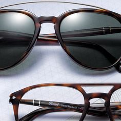 2d36b1490d5a1 Artful construction by day and by night. Lunette Persol