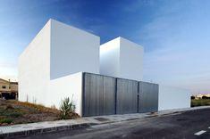 estudio arquitectura hago: RG house