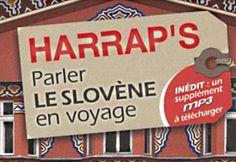 Voici un ensemble de phrases enregistrées par Harraps et permettant d'apprendre les salutations et les phrases de base du slovène. J'espère que vous serez plus motivés que le français qui a enregistré ces phrases, sinon, c'est très bien, notamment la première partie, les phrases du quotidien. Pour apprendre les phrases de base du slovène, commencez…