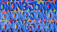 Entre deux projets colossaux, le street artist JonOne est venu poser ses bombes à Roubaix pour la première du festival Expériences Urbaines des 3 et 4 octobre 2015. Rencontre avec un amoureux des couleurs et de Roubaix.