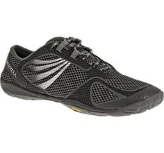 Barefoot Run Pace Glove 2 – Find New Women's Barefoot Shoes from Merrell - J06284