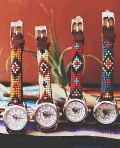 Cowgirl - Western Watches