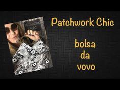 #35 - Patchowrk Chic (5/7) - Caminho de Mesa em Patchwork (1/2) - video comemorativo de 1k inscritos - YouTube