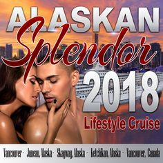 Discover Alaska in a new sexy way...LLV way!