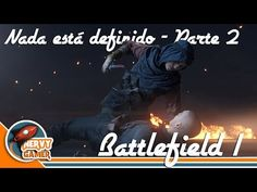Battlefield uma história de guerra.